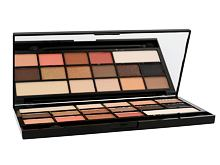 Ombretto Makeup Revolution London I Heart Makeup Chocolate Vice Palette 22 g