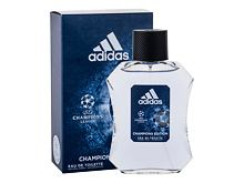 Eau de Toilette Adidas UEFA Champions League Champions Edition 100 ml