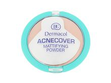 Cipria Dermacol Acnecover 11 g Shell