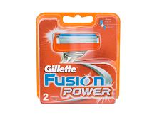 Lama di ricambio Gillette Fusion Power