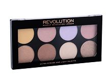 Illuminanti Makeup Revolution London Ultra Strobe And Light Palette 11,5 g