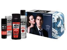 Doccia gel Dermacol Men Agent Sexy Sixpack 5in1