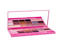 Ombretto Makeup Revolution London I Heart Makeup I Heart Chocolate Pink Fizz Palette 22 g