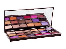Ombretto Makeup Revolution London I Heart Makeup I Heart Chocolate Violet Palette 20,2 g