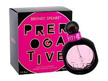 Eau de Parfum Britney Spears Prerogative 100 ml
