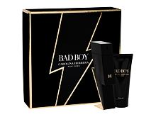 Eau de Toilette Carolina Herrera Bad Boy 100 ml Confezione regalo