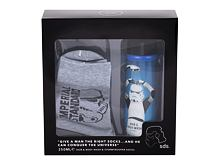 Doccia gel Star Wars Stormtrooper 250 ml Cofanetti regalo