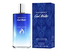 Eau de Toilette Davidoff Cool Water Aquaman Collector Edition 125 ml