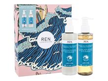Crema per le mani REN Clean Skincare Atlantic Kelp And Magnesium 200 ml Cofanetti regalo