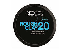 Styling capelli Redken Rough Clay 20