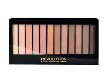 Ombretto Makeup Revolution London Redemption Palette Iconic 3 14 g