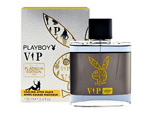 Aftershave Playboy VIP Platinum Edition For Him