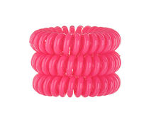 Elastico per capelli Invisibobble Power Hair Ring 3 pz Pinking Of You