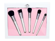 Pennello Makeup Revolution London Katie Price The Complete Brush Collection 1 pz Confezione regalo