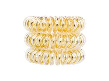 Elastico per capelli Invisibobble The Traceless Hair Ring 3 pz Crystal Clear