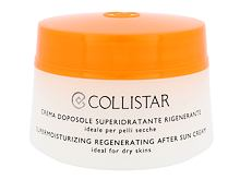 Prodotti doposole Collistar Special Perfect Tan Supermoisturizing Regenerating After Sun Cream 200 ml