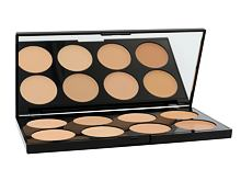Correttore  Makeup Revolution London Ultra Cover And Conceal Palette