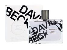 Eau de Toilette David Beckham Homme 75 ml