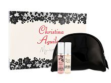 Eau de Parfum Christina Aguilera Mini Set 20 ml Confezione regalo