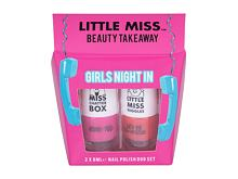 Smalto per le unghie Little Miss Little Miss  Beauty Takeaway