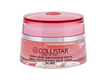 Gel per il viso Collistar Idro-Attiva Fresh Moisturizing Gelée Cream 50 ml