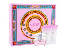 Eau de Toilette Versace Bright Crystal 50 ml Confezione regalo