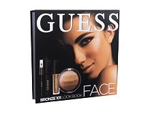 Blush GUESS Look Book Face 14 g 101 Bronze Cofanetti regalo