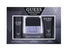 Eau de Toilette GUESS Seductive Homme 100 ml Cofanetti regalo