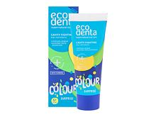 Dentifricio Ecodenta Toothpaste Cavity Fighting Colour Surprise 75 ml