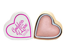 Illuminatore Makeup Revolution London I Heart Makeup Goddess Of Love