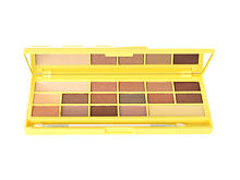 Ombretto  Makeup Revolution London I Heart Makeup Naked Chocolate Palette