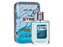 Eau de Toilette STR8 Live True 100 ml
