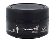 Gel per capelli Wella SP Men Textured Style 75 ml