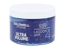 Gel per capelli Goldwell Style Sign Ultra Volume Lagoom Jam 150 ml