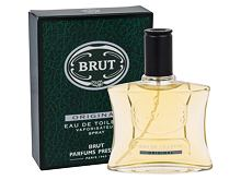 Eau de Toilette Brut Brut Original 100 ml