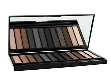 Ombretto Makeup Revolution London Redemption Palette Iconic Smokey
