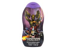 Doccia gel Marvel Guardians of the Galaxy