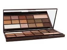 Ombretto Makeup Revolution London I Heart Makeup Golden Bar Palette 22 g