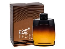 Eau de Parfum Montblanc Legend Night 100 ml Confezione regalo