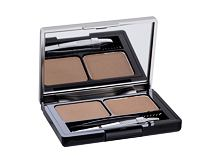 Paletta sopracciglia L´Oréal Paris Brow Artist Genius Kit 3,5 g Light To Medium