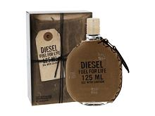 Eau de Toilette Diesel Fuel For Life Homme 125 ml