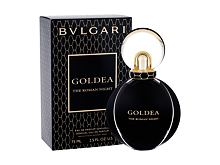 Eau de Parfum Bvlgari Goldea The Roman Night 75 ml