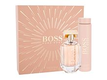 Eau de Parfum HUGO BOSS Boss The Scent For Her 100 ml Confezione regalo