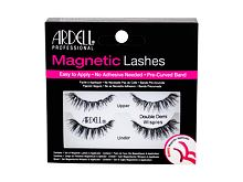 Ciglia finte Ardell Magnetic Lashes Double Demi Wispies 1 pz Black