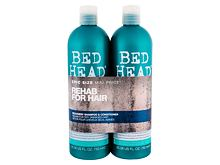 Shampoo Tigi Bed Head Recovery 750 ml Confezione regalo