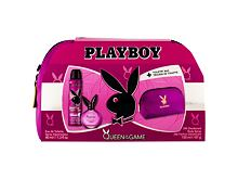 Eau de Toilette Playboy Queen of the Game For Her 40 ml Confezione regalo