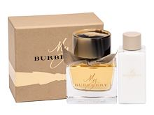 Eau de Parfum Burberry My Burberry 50 ml Confezione regalo