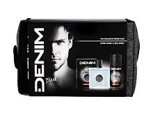 Dopobarba Denim Black 100 ml Confezione regalo