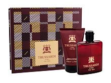 Eau de Toilette Trussardi Uomo The Red 50 ml Cofanetti regalo