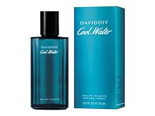 Eau de Toilette Davidoff Cool Water 75 ml